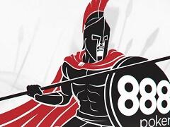 888poker анонсировали серию God of the arena