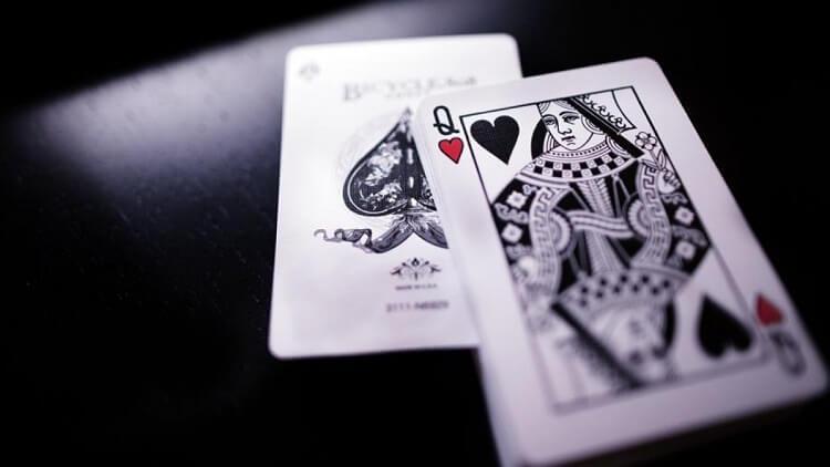карты жаргон в играть