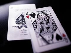 33 стартовые руки с интересными названиями