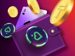 Фрироллы на PokerDom: сколотите банкролл, не тратя ни копейки