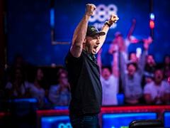 Майкл Мизрахи подтвердил участие в офлайн-турнире от 888poker
