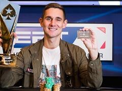 Пётр Нуржинский выиграл Главное Событие EPT Barcelona