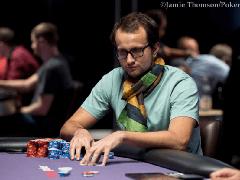 Серия Poker Masters стартовала: в турнире за 10 000$ сформирован финальный стол