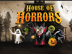 "Win up to $25 000 in ""House of Horrors"" at PokerStars"