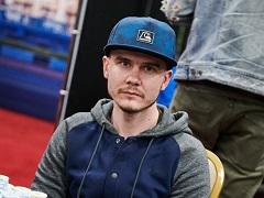 EPT Open Сочи: Владислав Петров лидирует в Main Event