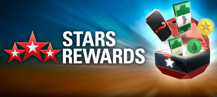 Stars Rewards VIP program