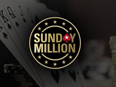 Бразилец выиграл 100 000$ в Sunday Million