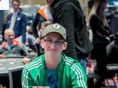 Белорус Шулько лидирует в Мейн Ивенте WSOP Circuit 2019