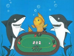 How to find fish at PokerStars