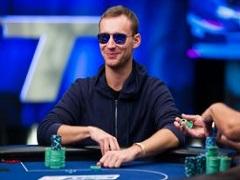 Алексей Бойко выиграл 56 000$ на EPT Bounty Builder