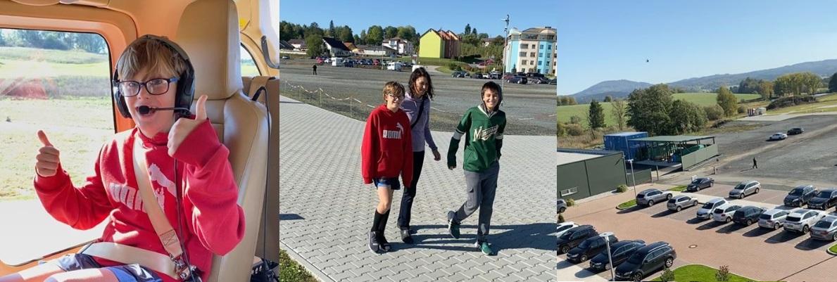 Hellmuth in Rozvadov