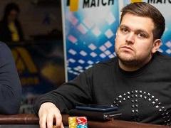 Богданов лидирует в первом турнире WSОР Europe 2019