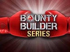 Украинец выиграл 20 000$ в турнире на Bounty Builders Series от PokerStars