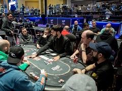 За финальным столом турнира Opener WSOPE 2019 сыграют двое украинцев
