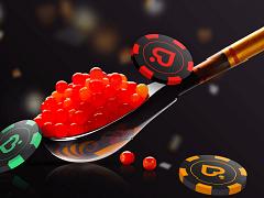 """Программа лояльности """"Халява"""" на PokerDom"""