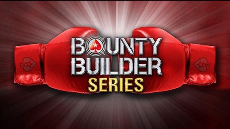 Bounty Builders Series