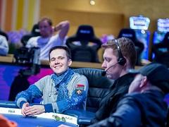 Бодяковский в тройке лидеров самого дорогого турнира WSOPE 2019