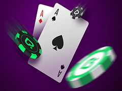 200 rubles bonus for new players at Pokerdom from Cardmates
