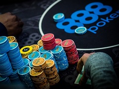 888poker launched satellites to large European series