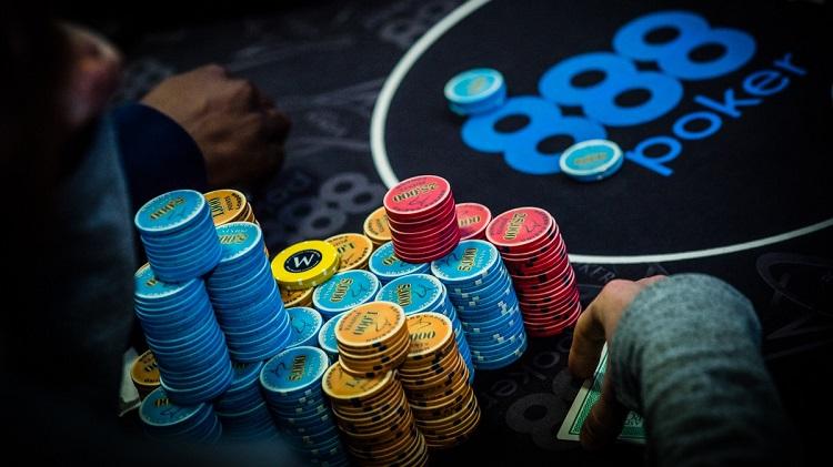 888poker 2019