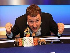 Тони Джи возвращается в покер