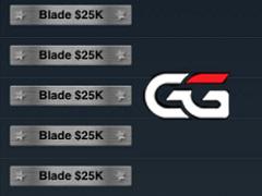 GGNetwork запустили турниры Blade $25K для хайроллеров
