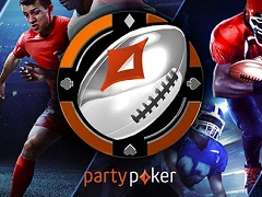 Win VIP packages for the Super Bowl LIV at Partypoker