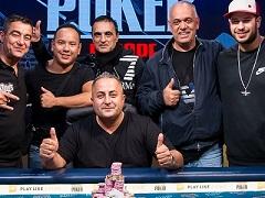 WSOPE 2019: немецкий покерист выиграл 820 000$