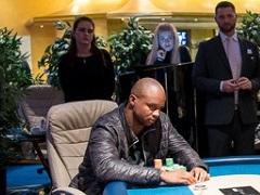 WSOPE 2019: Айви уступил браслет владельцу казино