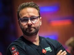 Негреану выступил против курильщиков на WSOPЕ 2019