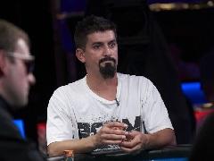 Американский покерист выиграл своё седьмое кольцо WSOP Circuit