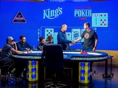 Россиянин занял 5-е место в PLO-турнире на WSOPE 2019