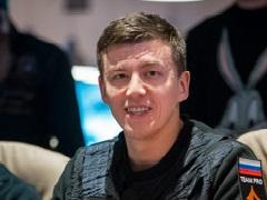 WSOPE 2019: Филатов – чип-лидер финального стола турнира хайроллеров