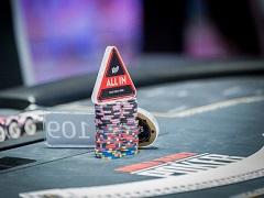 Стартовал Main Event WSOP Europe 2019