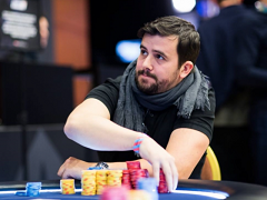 Andras Nemeth wins two high roller events in two days at PokerStars