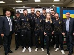 Как прошел Европейский Кубок Наций в Киеве