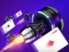 «BOOST Epidemia» at PokerDom