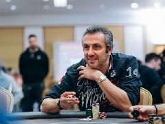 Ливанского покериста обвиняют в торговле скрытой информацией