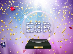 PartyPoker is best operator according to EGR Global for the third year in a row