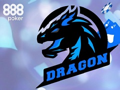 888poker introduced Dragon tournament with $200K GTD