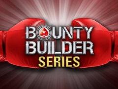Китаец победил в Мейн Ивенте Bounty Builders