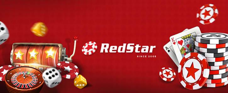 RedStar Poker 2020