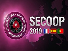 PokerStars.es hosts SECOOP 2019 tournament series