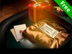 Как получить турнирный набор 100$ на PokerOK