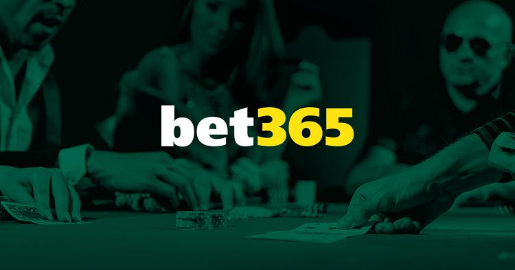 Registration on Bet365 Poker