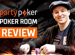 Partypoker video review