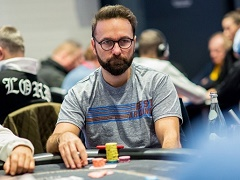 Daniel Negreanu stands against rebuys