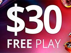 Partypoker gives free Spins tickets