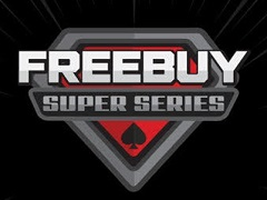 Freebuy Tournaments return to Americas Cardroom