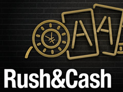 Rush & Cash – fast poker at BestPoker